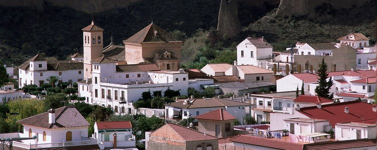 ADR Alpujarra